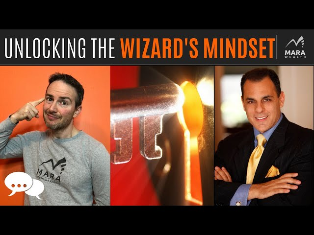 Mark Minervini: Unlocking The Wizard's Mindset | TRADER'S MINDCHAT