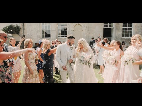 Elmore Court Wedding // Liberty & Harrison // Wedding Film