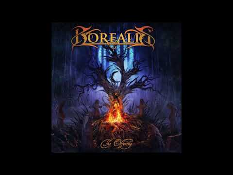Borealis - The Offering (2018)