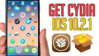 How to instaLL cydia on ios 10.2.1 without a computer UPDATED 2017