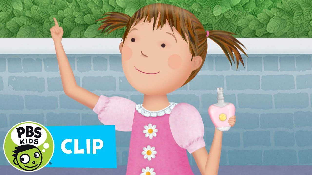 pinkalicious tv show pbs giveaways