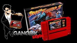 Street Fighter II The World Warrior (30th Anniversary Edition)