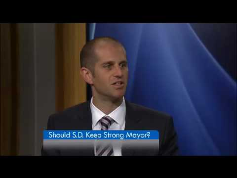 Strong Mayor System Debated