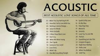 Download Guitar Acoustic Songs 2020 - Best Acoustic Cover Of Popular Love Songs Of All Time