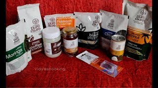 10 Organic Products Worth Buying from Phalada Pure and Sure