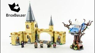 Lego Harry Potter 2018 - Brick Builder