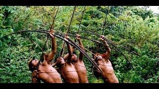 Tribus misteriosas del Amazonas (Documental)