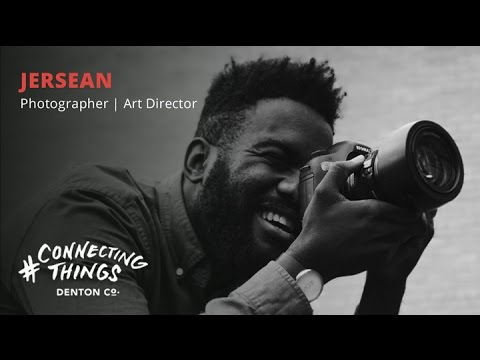 Speaking Into Culture with our Art :: Photographer & Art Director JerSean
