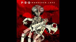 P.O.D. - On Fire