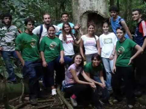 Universidade Aberta  UFSCAR Sorocaba - Eng Florestal
