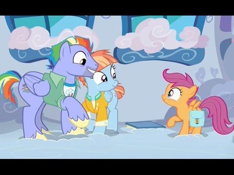 Scootaloo Meets Rd S Parents Parental Glideance Youtube Scootaloo meets rainbow dashs parents (parental glideance) mlp: scootaloo meets rd s parents parental glideance
