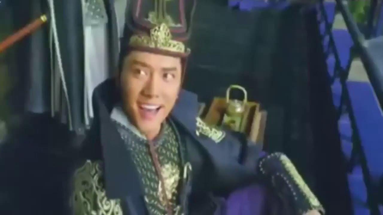 រឿងចិននិយាយខ្មែរ៖ អ្នកប្រមាញ់សត្វចម្លែក | Chinese Movies Speak Khmer [Full HD]