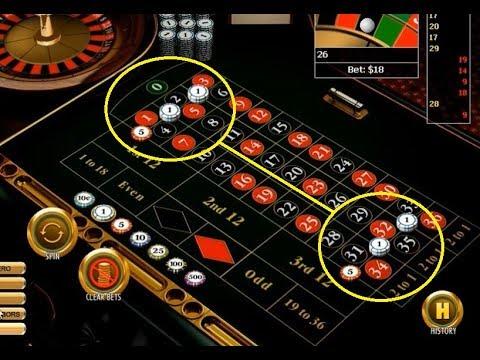 Offerte roulette messico