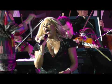 Darlene Love He's A Rebel 2017
