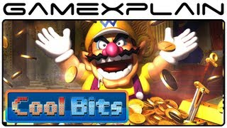 Cool Bits - Wario World's Obnoxious Pause Screen Secret thumbnail