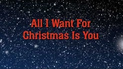 """Ray Stevens - """"All I Want For Christmas Is You"""" (Official Audio)"""