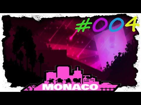Monaco Gameplay Fail x3  #4