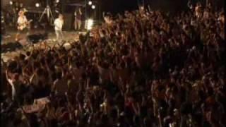 2003. 野音LIVE> 実際の映像がないので、それっぽく繋いだため、あれ?っ...