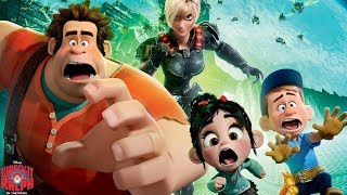 Wreck It Ralph HD - 3D Animation - Funny Songs For Kids