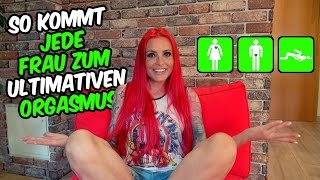 Repeat youtube video Lexy Roxx - so kommt jede Frau zum ultimativen Orgasmus