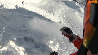 Whistler Powder Day Thumbnail