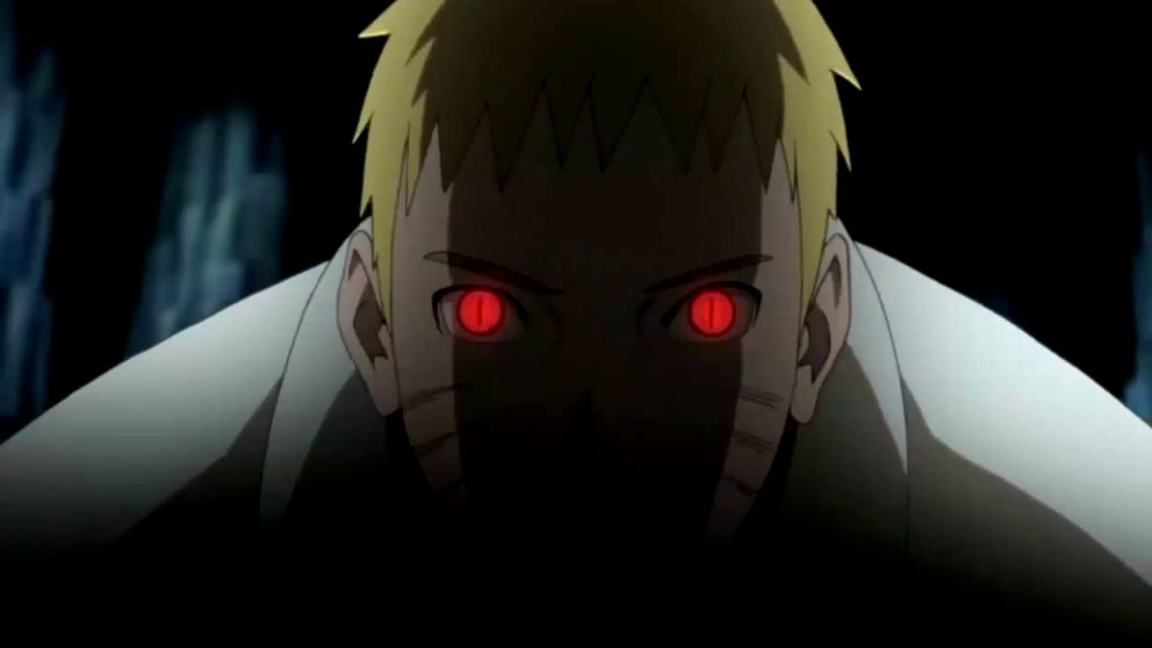 Wallpaper 3d Naruto Naruto Scares The S T Out Of Shin Youtube