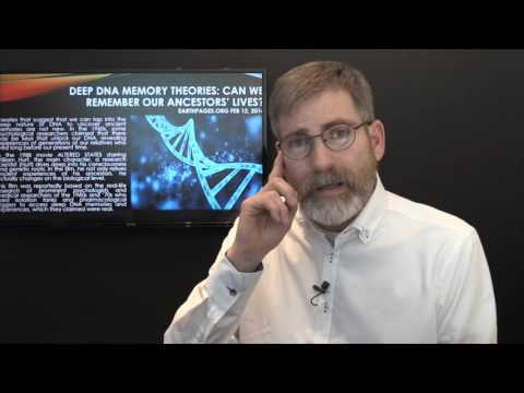 NWO Covert Plan to Suppress Your DNA