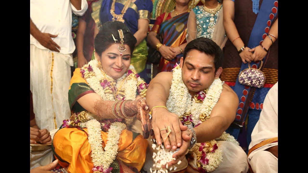 vijay tv anchor dds divyadarshini wedding srikanth