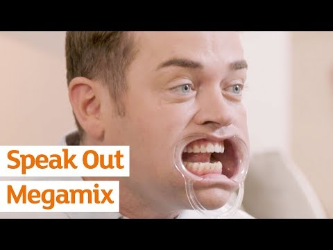 Speak Out Megamix | Christmas | Sainsbury's