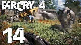 Far Cry 4 PC Gameplay Walkthrough - Breaking Everything! #14