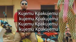 Kpakujemu - Westsyde ft Olamide, Terry, Bhary Jay & Lyta (Lyrical Video) NEW