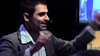 teatrInGestAzione: Giovanni Trono at TEDxNapoli