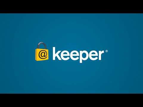 Keeper : gestionnaire de mots de passe - fr FR