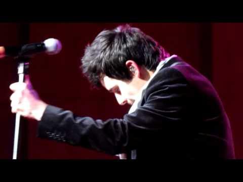 David Archuleta - The Little Drummer Boy - Salt Lake City