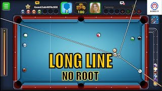 How to download 8 Ball pool long guideline,mode in Android, no root [URDU/HINDI]