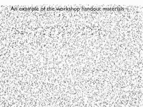 Schillinger composition workshop clips.mov