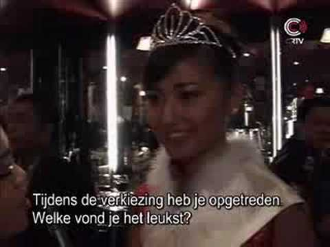 CRTV.NL Miss China Europe Finale 2007 Part 2 朱璇