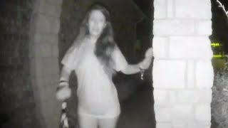 What to Do If Someone Rings Your Doorbell Overnight