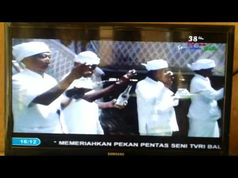 Atma Wedana Maligya Punggel di Desa Bedulu, 28 Juli 2016 on TVRIbali