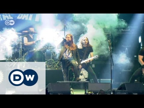 Battle of the bands at Wacken Open Air | PopXport