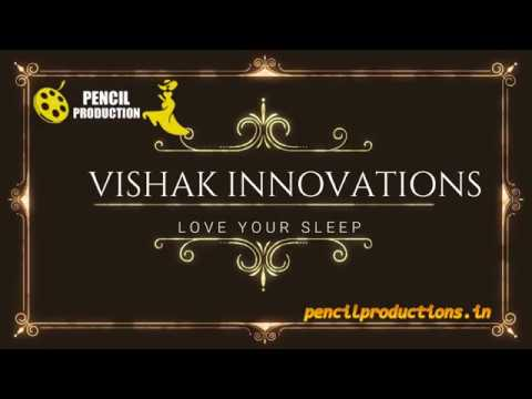vishak innovations-Window Blinds || Pencil Technologies