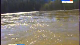 Спасатели обнародовали видео со сплава по Вильве, унесшего жизни 8 туристов(В назидание всем, кто любит сплавляться весной по горным рекам, спасатели обнародовали кадры, запечатлевши..., 2013-05-07T15:19:22.000Z)