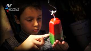 Как интересно провести день рождения или резные свечи на празднике Алины(Свечная мастерская ДИМСИ представляет видео-отчет о проведенном выездном праздничном мастер-классе по..., 2015-11-19T08:39:00.000Z)