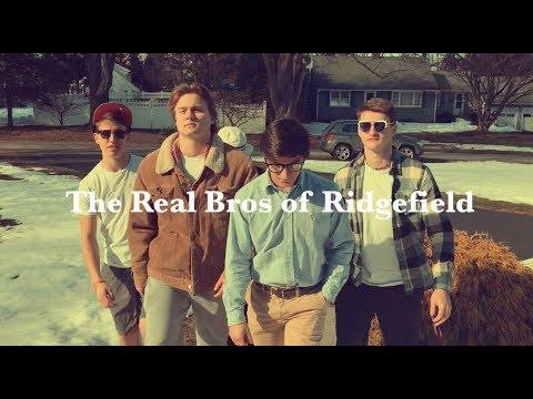 Real Bros of Ridgefield - Mr. RHS 2018