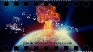 Flat Earth Clues Interview 1 Reupload Fakeologist radio ✅