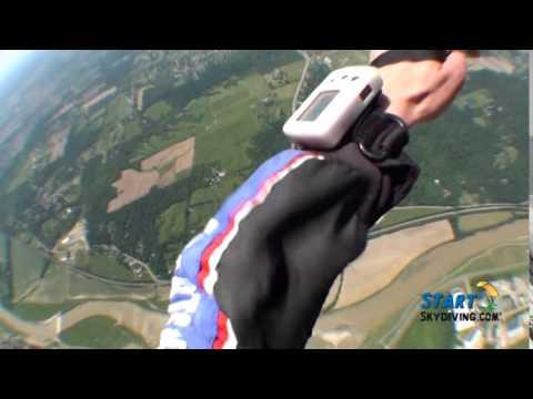 StartSkydiving.com: Brandy Green