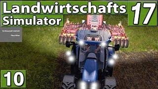 LS17 ► NEUE SÄMASCHINE ► #10 Landwirtschafts Simulator 17 | LS 17