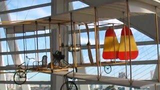 Музей науки в Валенсии-достопримечательности Испании(Таких музеев Вы еще не видели. Музей науки в Валенсии -очень познавательное посещение всего за 8 евро, но..., 2016-01-22T14:22:39.000Z)