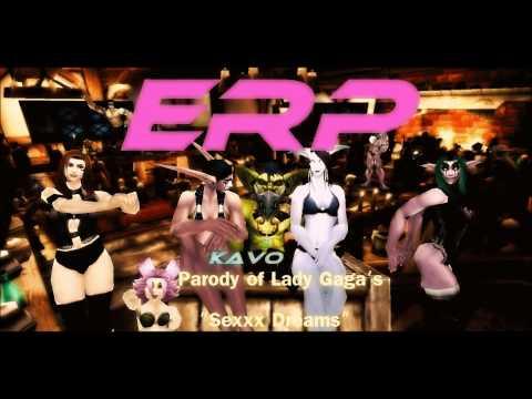 ERP (WoW Parody) 500 SUBS!!!!