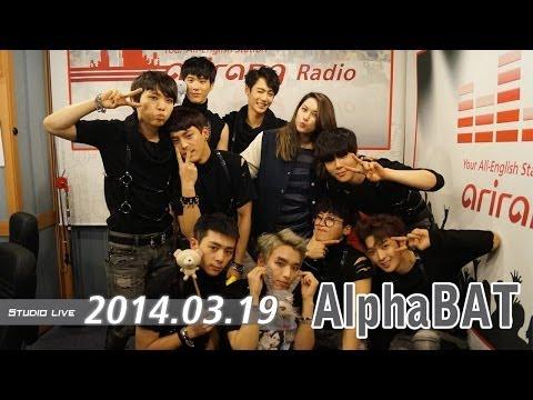 [K-Poppin'] 알파벳(AlpaBAT) - 딴따라 (Tantara)